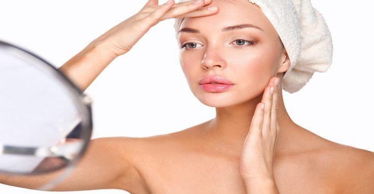 ¿A qué edad empieza a envejecer la piel?