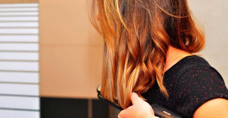 Cuidados generales del cabello