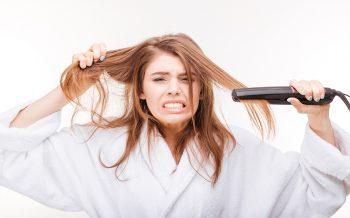 Te revelamos el secreto para evitar la caída del cabello