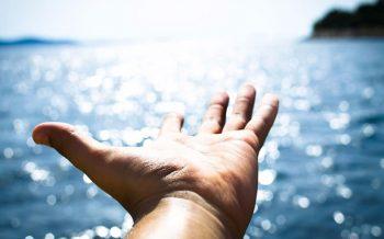 Remedios caseros para manchas en las manos