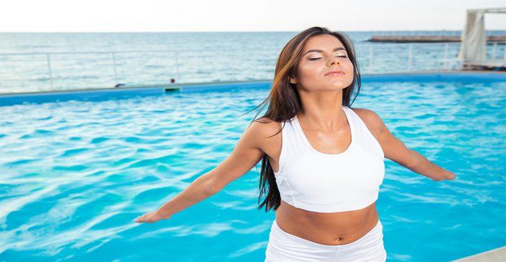 Cómo saber si tu piel esta hidratada y sana